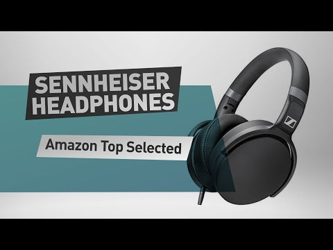Sennheiser Headphones Amazon Top Selected