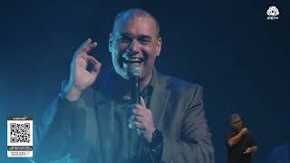 Juliano Socio - É a Graça de Jesus - IPB Live