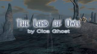 DLP - The Land of Owls (by Cica Ghost)