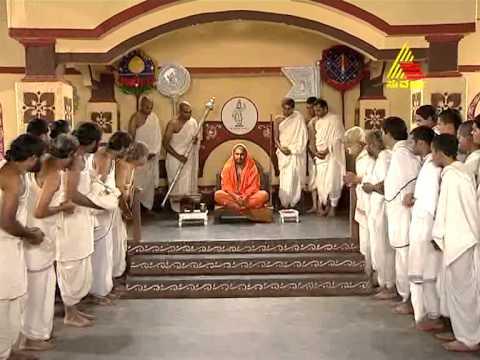 guru raghavendra vaibhava 08 12 2011 epi 438 part 3