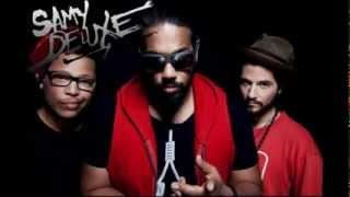 Samy Deluxe - Lokickhihatclap (Perlen vor die Säue Mixtape 2013)