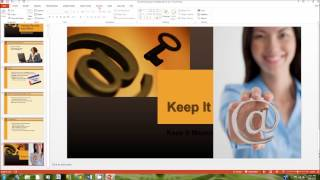 PowerPoint Guided Project 1-2