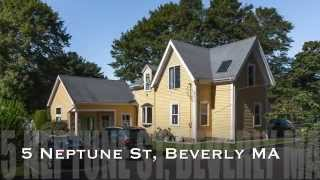 Home for sale in Beverly MA - Herrick Lutts Realty Partners - 978 979 7900