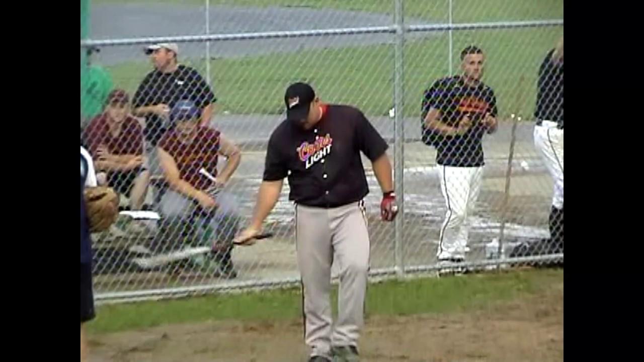 Big Earl's - Coors Men  7-21-08