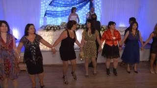 assyrian wedding chobe dance
