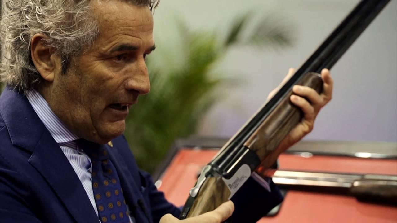 Perazzi High Tech: Shotgun For Trap, Skeet & Sporting