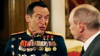 Смерть Сталина — Русский трейлер (Дубляж, 2017)