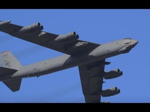 (HD) Oshkosh EAA Airventure 2018, Military Aircraft, Watching Airplanes, Airshow, Plane Spotting
