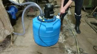 видео Химическая промывка теплообменников