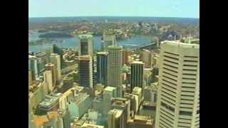Australien - Sydney - deutsch