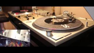 vinyl series #6 - dexter edition