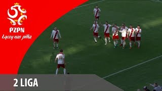 2 Liga: Magazyn skrótów (28. kolejka)