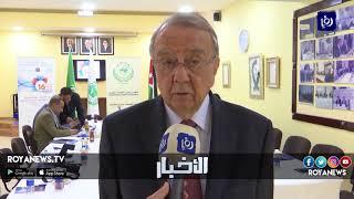 الإعلان عن انعقاد ملتقى مجتمع الأعمال العربي في عمّان الشهر المقبل