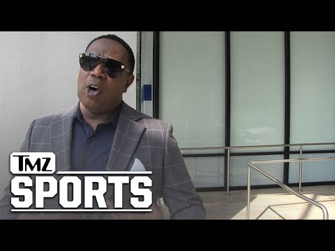 Master P Wants Pelicans Head Coaching Gig, 'Zion Will Be Happy!'   TMZ Sports