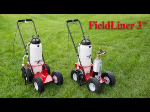 FieldLiner 3 Economical Field Striper