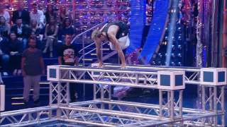 Double Kong Parkour Record Guinness World Records