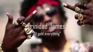 Trinidad James - All Gold Everything (Lyrics) + Download