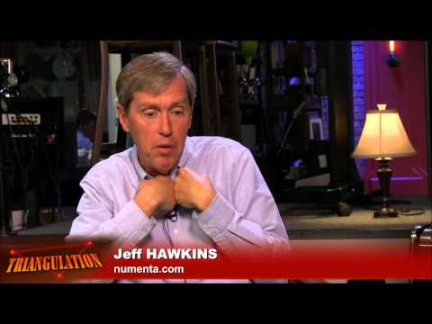 Triangulation 146: Jeff Hawkins