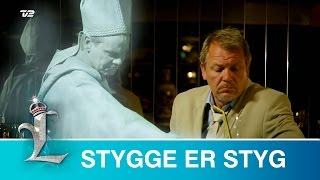 Stygge er styg | Afsnit 12 | Ludvig og Julemanden