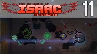 The Binding Of Isaac: Afterbirth Gameplay - Episode 11 - Tractor Beam