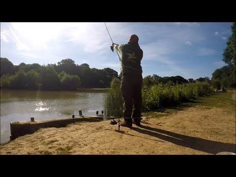 Lovelace Farm Fishery - Session No.3