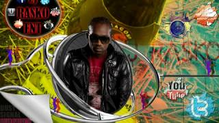Busy Signal & RC - Dreams Of Brighter Days *Pills & Potion Riddim (Prod. By Raskoent)