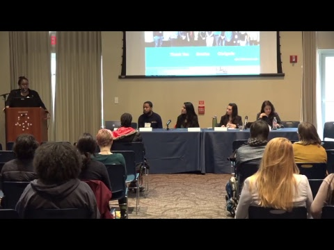 C: Student Conference on Global Challenges: Climate and the Environment