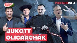 Trónok Harca a Fideszben? - Voldemort, Simonka és egyéb sötét nagyurak bukása