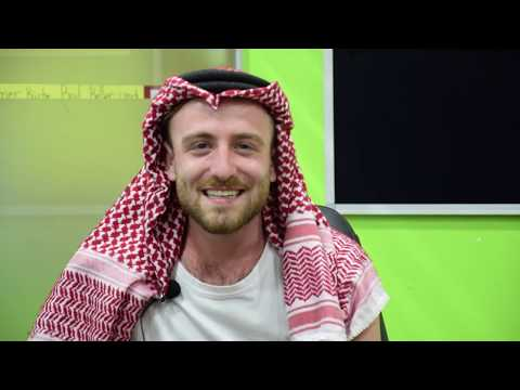 "Learn Arabic in Jordan / Amman  "" Ali Baba International Center"""