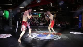 Азамат Карабеков (Кыргызстан) vs. Садирдин уулу Жайлообай (Кыргызстан) | 61 кг