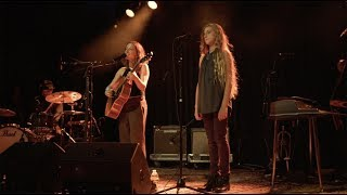 Play God - Ani DiFranco and her daughter Petah