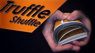 TRUFFLE SHUFFLE // ОДНА ИЗ САМЫХ ЛУЧШИХ ФАЛЬШИВЫХ ТАСОВОК // ФОКУСЫ ДЛЯ НАЧИНАЮЩИХ