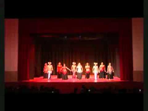 'LoveMyHarem' @Teatro Savio Palermo 2008