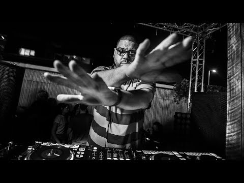 Kenny Dope - Live From Studio 338, London