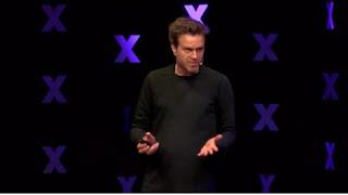 Sitting kills, support standing | Erik Rietveld | TEDxGhent