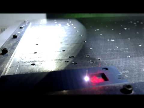 Lightplate production aircraft panels