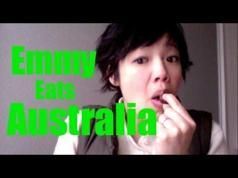 Emmy Eats Australia