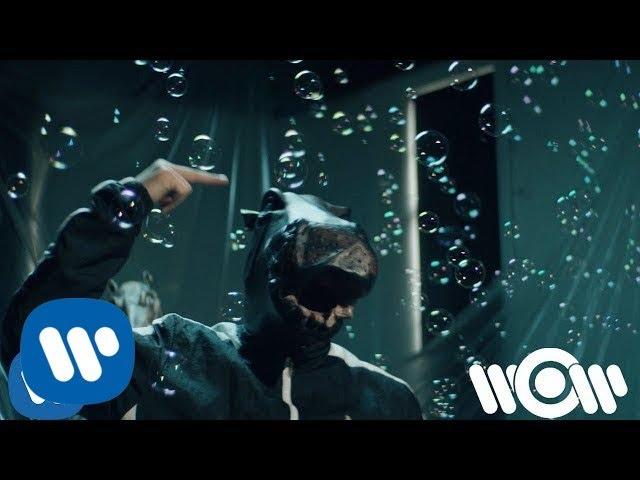 KYIVSTONER - Гиппопотам | Official Video