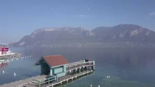 Lac Annecy Sevrier 2017