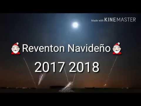 🌲Reventon Navideño 37 Minutos Mix 2017 2018   No Te olvides De Darle Me gusta ✔Comentar Suscribirte