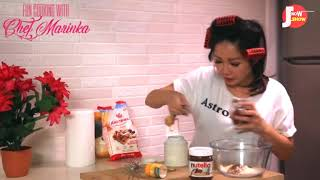 Download Video Tips memasak ala chef marinka MP3 3GP MP4