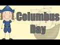 Columbus Sailed The Ocean Blue In 1492
