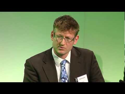 Mark Lynas on his conversion to supporting GMOs - Oxford Lec