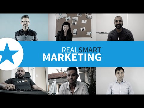 How will Content Marketing Evolve in 2017? - Real Smart Marketing #1