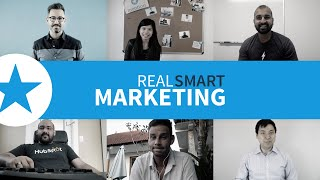 Content Marketing Predictions 2017 - Real Smart Marketing #1