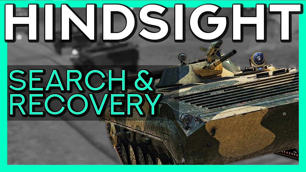 Download Arma 3 - Reviewing a Search & Recovery operation in Hindsight Episode 4