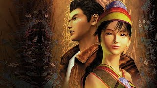 Shenmue HD - Part 4 [END]