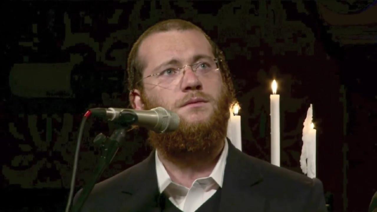 Cantor Yaakov Lemmer Sings 'Shabbes' By Mordechai Gebirtig Yiddish/Polish