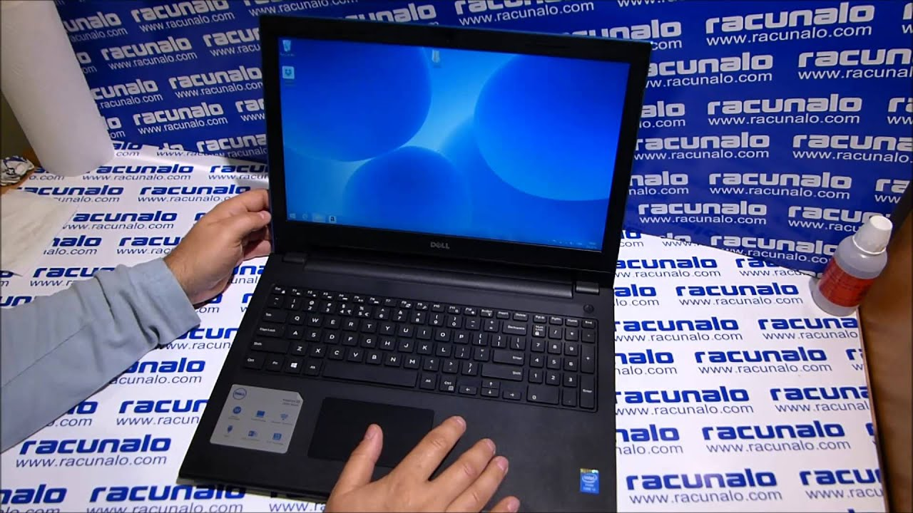 Dell Inspiron 15 3000 Series Video Test 09062014 Youtube 3576