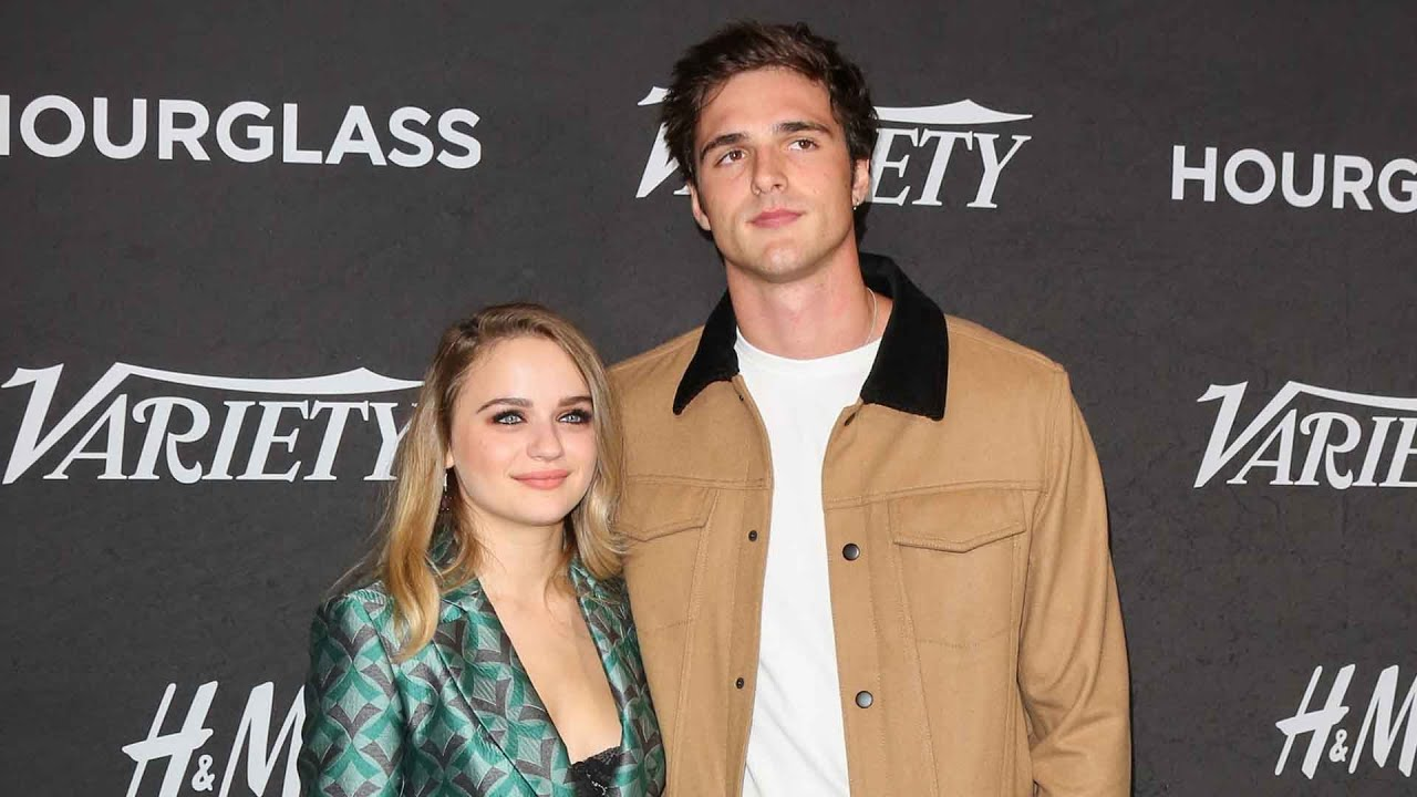 Joey King Admits It Wasn't Easy Filming 'Kissing Booth 2' With Ex ...